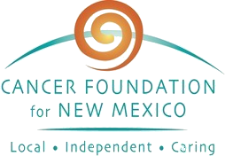 Cancer Foundation for New Mexico Logo